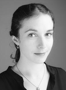Hélène Potier Avocat Portrait
