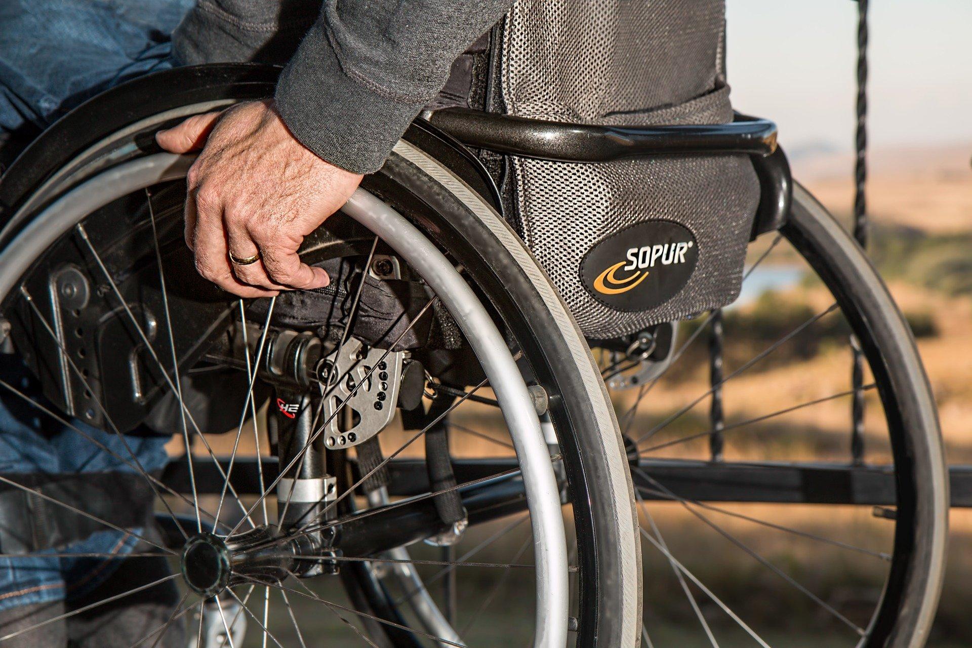 Aides financières et handicap
