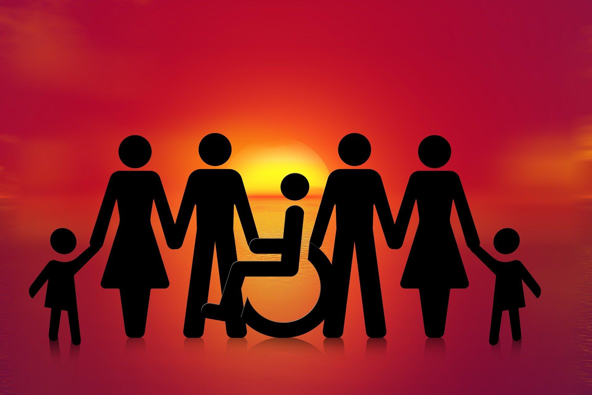 Droit du Handicap
